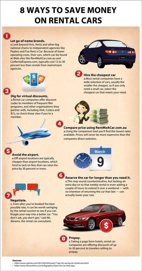 20 Car Rental Infographics Ideas Car Rental Rental Infographic