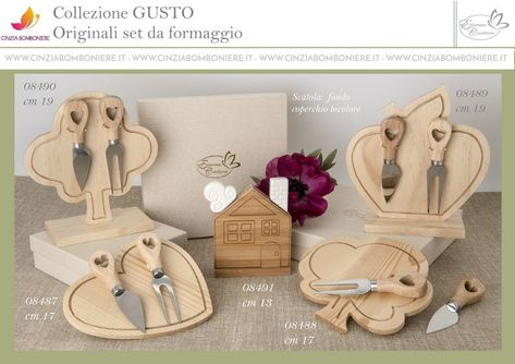 Bomboniere Matrimonio Utili Cucina.Bomboniere Matrimonio Utili In Ceramica Porcellana Metallo E Vetro