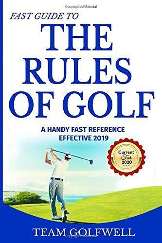 35++ Changes to the rules of golf in 2019 information