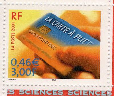 Roland Moreno, l'inventeur français de la carte à puce (1974), est décédé ce dimanche à Paris à l'âge de 66 ans.