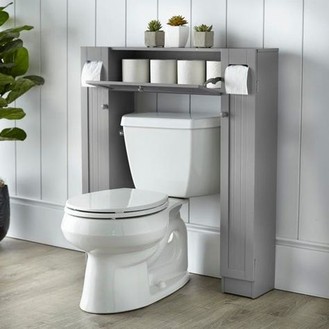 Simple Living Space Saver Toilet Storage Small Bathroom Amazing Bathrooms