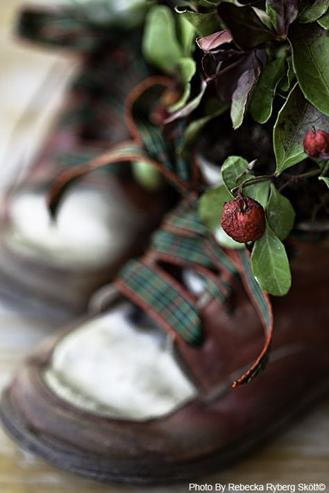 Precious shoes