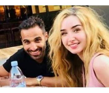 خطوبة أحمد فهمي وهنا الزاهد اليوم Couple Photos Couples Photo