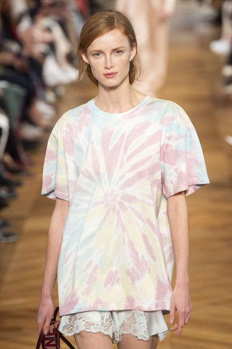 Stella Mccartney, Spring-Summer 2019, Paris, Womenswear