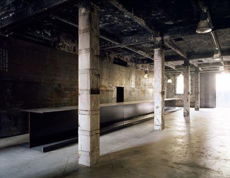 Galería de Intermediae Matadero Madrid / Arturo Franco - 1