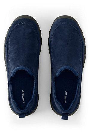 lands end kids slippers