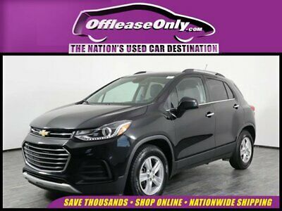 Ebay Advertisement 2018 Chevrolet Other Lt Off Lease Only 2018