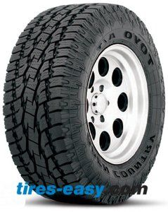 Toyo Open Country A T Ii Lt275 65r20 E 10pr Bsw Tires Truck Tyres Tire Buy Tires