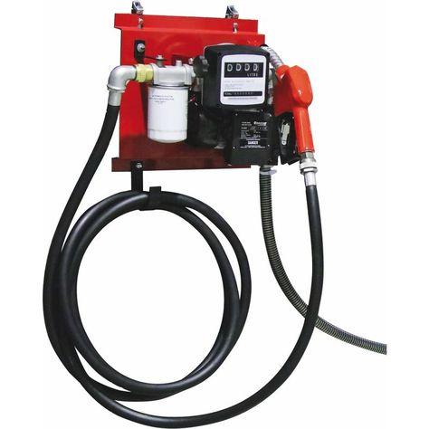 Filtre pompe de transfert gasoil