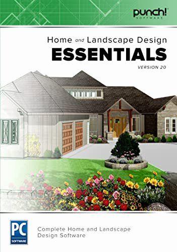 20 20 Home Design Software Inspirational Top 10 House Design Softwares Of 2020 Best Reviews Landscape Design Software Home Design Software Home Design Programs