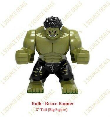 Marvel Avengers Thanos Infinity Gauntlet Minifigure Iron Man Thor Loki Falcon Loki Thor Avengers Thor