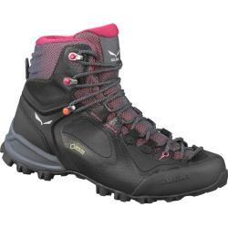 Salewa Damen Alpenviolet Mid Gtx Schuhe (Größe 37, 36.5