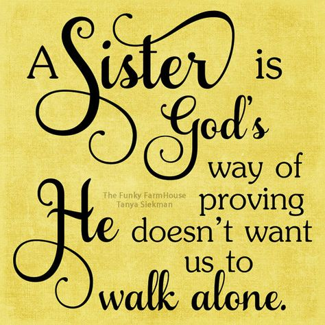 Top Inspiring Quotes About Sisters & Sister Quotes Love Short Sister Love Quotes, Sister Poems, Sister Birthday Quotes, Love My Sister, Happy Birthday Sister, Birthday Wishes, Quotes About Sisters, Happy Birthday Sayings, Sorority Sister Quotes