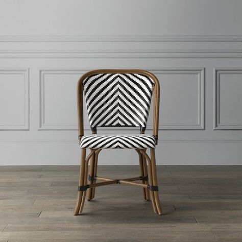 Excellent Black And White Strap Girona Outdoor Patio Accent Chairs Set Customarchery Wood Chair Design Ideas Customarcherynet