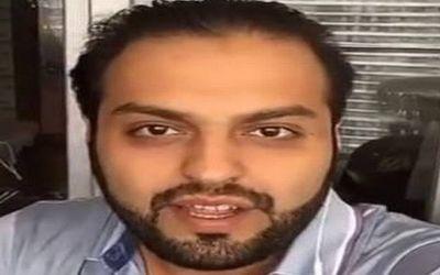 منصور الرقيبة دكتور سناب Celebrities Snapchat