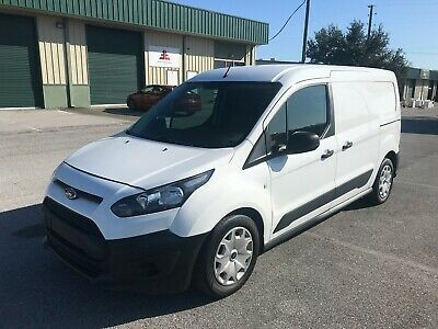 Ebay Advertisement 2016 Ford Transit Connect 2016 Ford Transit