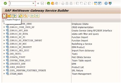 Function Code Table In Sap