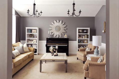 Fantastic Living Room White Gray Charcoal Gold Metallic Black Spiritservingveterans Wood Chair Design Ideas Spiritservingveteransorg