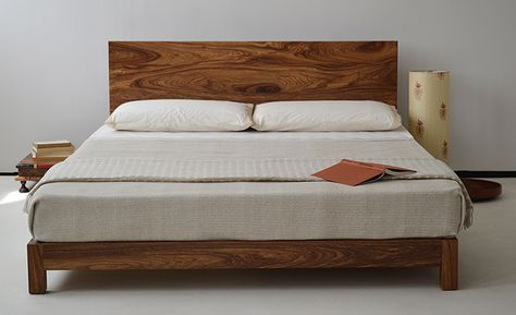 A One Off King Size Sonora Bed From