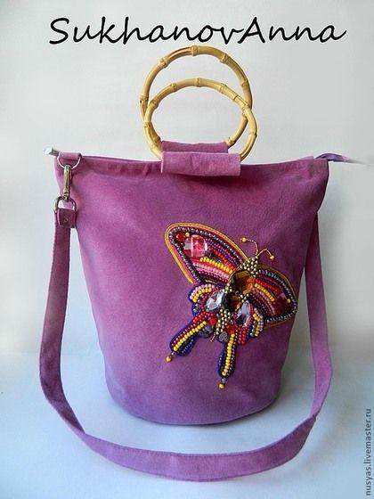 a5bad7af71a2 Женские сумки ручной работы. Ярмарка Мастеров - ручная работа Сумка-рюкзак