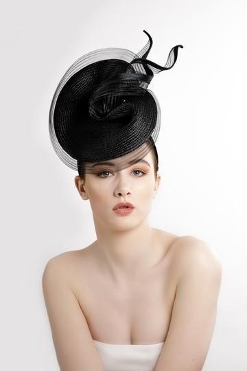 A Movement In Slow Tempo A Series Of Slow And Refined Movements Performed As A Single Phrase In A Fluid Manner Ballet Definit Couture Hats Hats Hat Designs