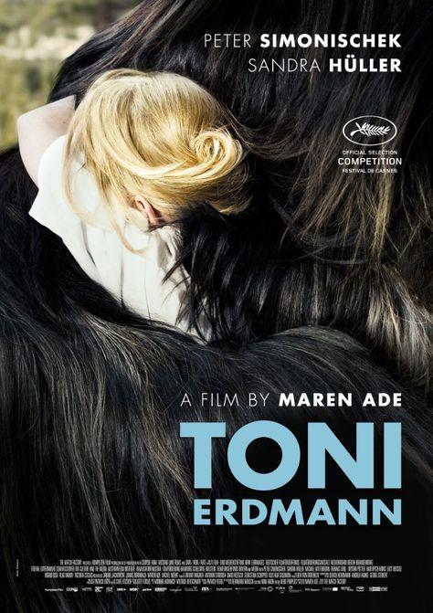 Komödien-Juwel: Oscar-Chancen für Toni Erdmann