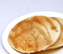 HCG P3 Breakfast just became simpler with our HCG Maintenance Safe Pancakes. These HCG Phase 3 pancakes are tasty, fluffy and surprisingly high in protein. www.poundsandinchesaway.com