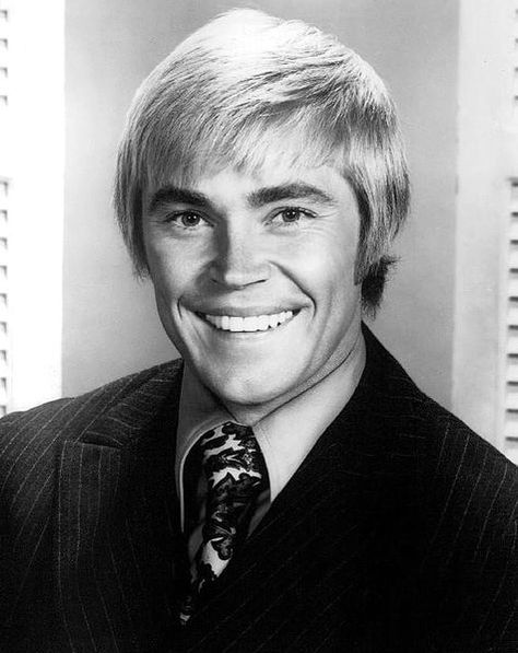 "Date of Birth 19 July 1940, Detroit, Michigan, USA   Date of Death 15 November 2009, Fort Lauderdale, Florida, USA  (liver failure)   Height 6' 2"" (1.88 m)    Mini Bio (1)   A virile, beefcake blond of the late 1960s and 1970s small screen, Dennis Cole certainly had it all going for him, but tragic circumstances prevented an all-out successful career. A rugged TV version of Robert Redford, his tan, chiseled, surfer-fit looks were ideally suited for crime action and adventure stories and he…"