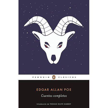 Books Short Stories Edgar Allan Poe Fiction