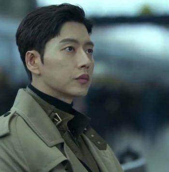 Man To Man Netflix Critica Do Dorama De Acao Coreano Em 2020