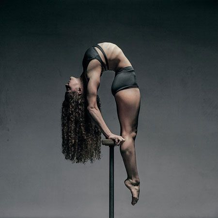 Image result for contortionist | Sofie dossi, Contortionist, Contortion