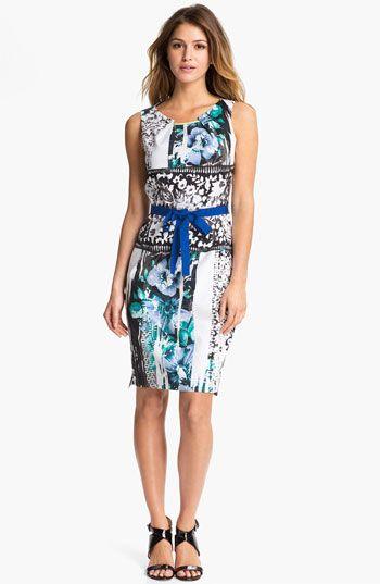 7f062bcc2924 T Tahari 'Adora' Dress available at Nordstrom | Fashion Statement ...
