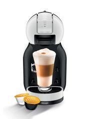 Nestle Dolce Gusto Mini Me Edg305wb By Delonghi Dolce Gusto Mini Me Pod Coffee Machine Coffee Capsules