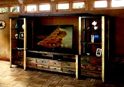 20 Best DIY Entertainment Center Design Ideas For Living Room - TV Stands - Idea...#center #design #diy #entertainment #idea #ideas #living #room #stands