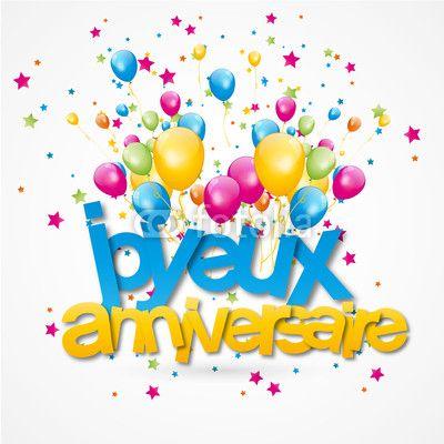 Daniel Joyeux Anniversaire Priscilla Birthday
