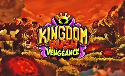 Kingdom Rush Vengeance Pc Indir