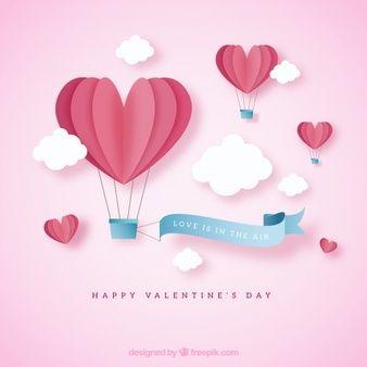 バレンタインの背景デザインを無料でダウンロード Happy Valentines Day Valentines Cards Valentines