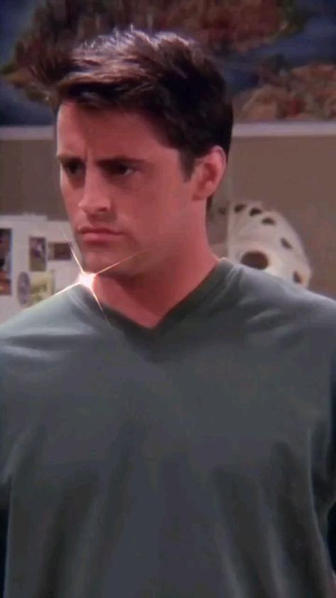 Joey Tribbiani Video