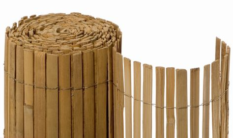 MACAO Bambusmatte/Sichtschutz - DE-COmmerce 15€