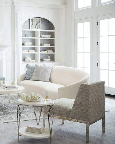 Superb Bernhardt Lumen Winter White Sofa 98 Products In 2019 Gmtry Best Dining Table And Chair Ideas Images Gmtryco