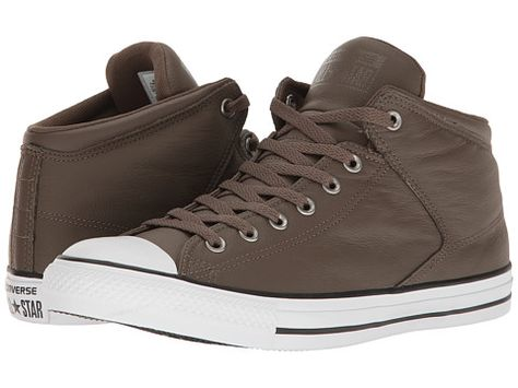 746fc6ea0a8d CONVERSE Chuck Taylor® All Star® Hi Street Car Leather   Motorcycle  Leather.  converse  shoes  sneakers   athletic shoes