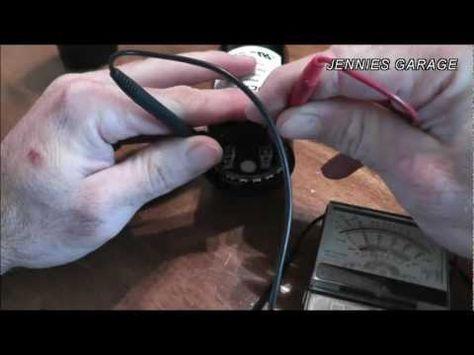 Pin On Electric Motor