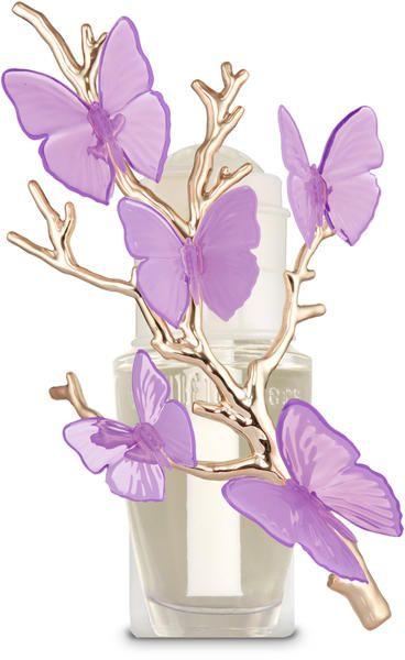 Wallflowers Fragrance Plugs Scent Refills Bath Body Works Bath And Body Works Bath And Body Fragrance
