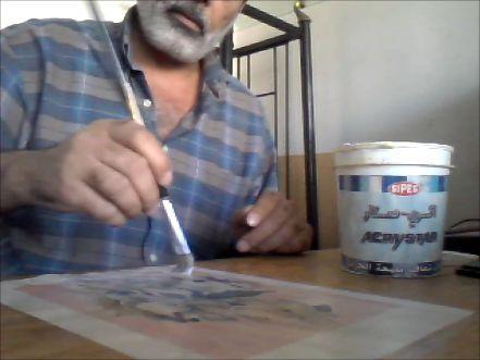 بديل غراء الديكوباج و سيلر الورق Substitute Of Decoupage Glue And Paper Sealer How To Make It Make It Yourself Handmade Projects To Try Decoupage Projects