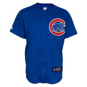 Majestic Camiseta Chicago Azul Mlb A De Béisbol Cubs Beisbol Jersey Chicago Home Béisbol fffcaacbebea Free Delivery San Francisco 49ers Team Store