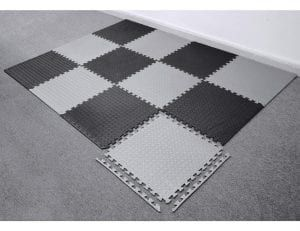 The Best Interlocking Floor Tiles For Home Gym In 2020 Full