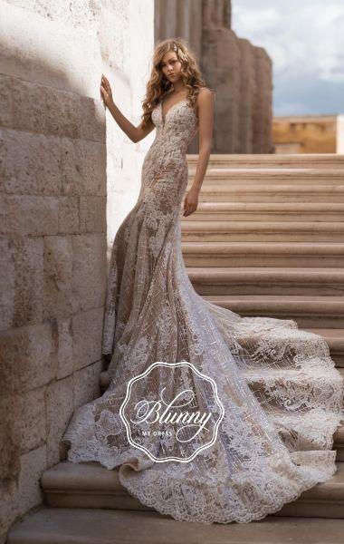 Brittany 9864 Wedding Dresses Contemporary Wedding Dress Wedding Dresses Unique