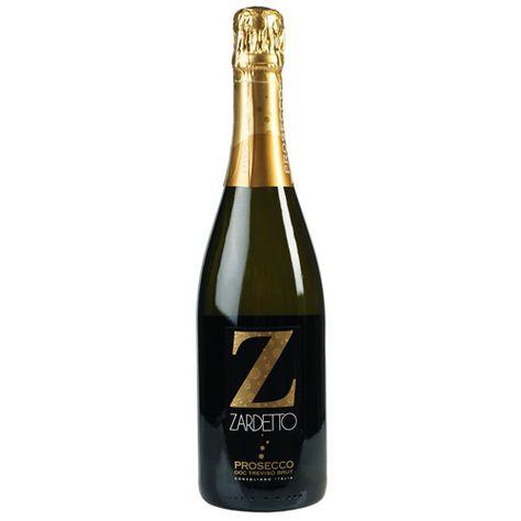 Zardetto Prosecco #ThirstyThursday