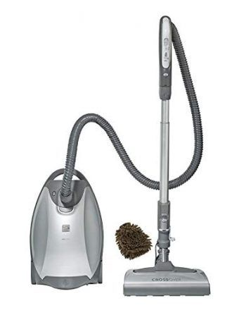 Kenmore Elite 14 Inch Pet Friendly Bagged Upright Vacuum Cleaner Gray Compare And Shop The Best Stuff Microfiber Cleaner Canister Vacuum Vacuum Cleaner