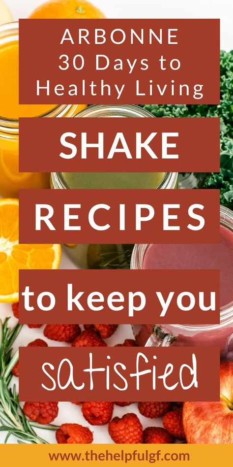 Arbonne Shake Recipes, Arbonne Protein Shakes, Protein Shake Recipes, Protein Smoothies, Fruit Smoothies, Milkshake Recipes, Healthy Protein, Breakfast Smoothies, Healthy Life